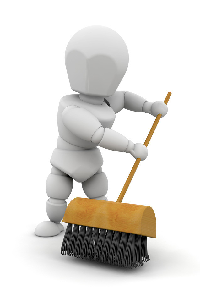 Calgary Spring Cleanup Service